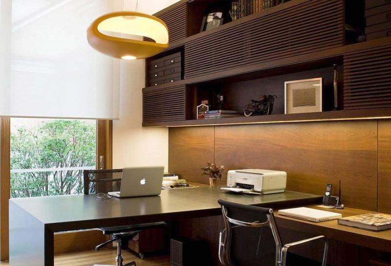 Moveis de alto padrão para escritorio