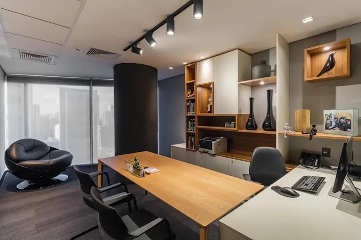 Móveis para escritório e preços