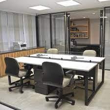 Reforma escritorio de arquitetura
