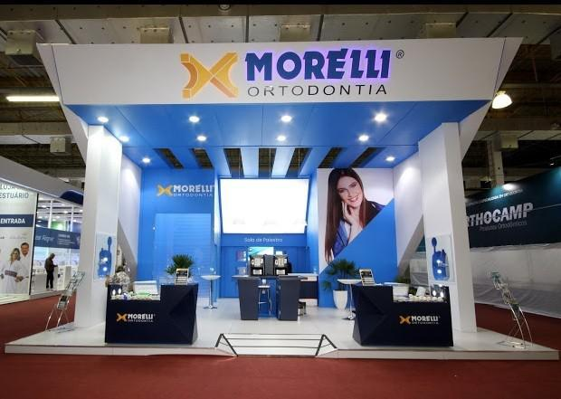 Stand promocional