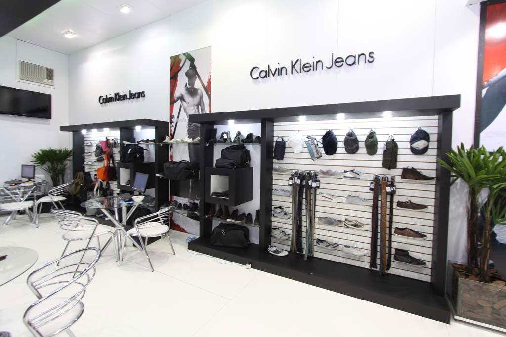 Calvin Klein Couromoda 2011