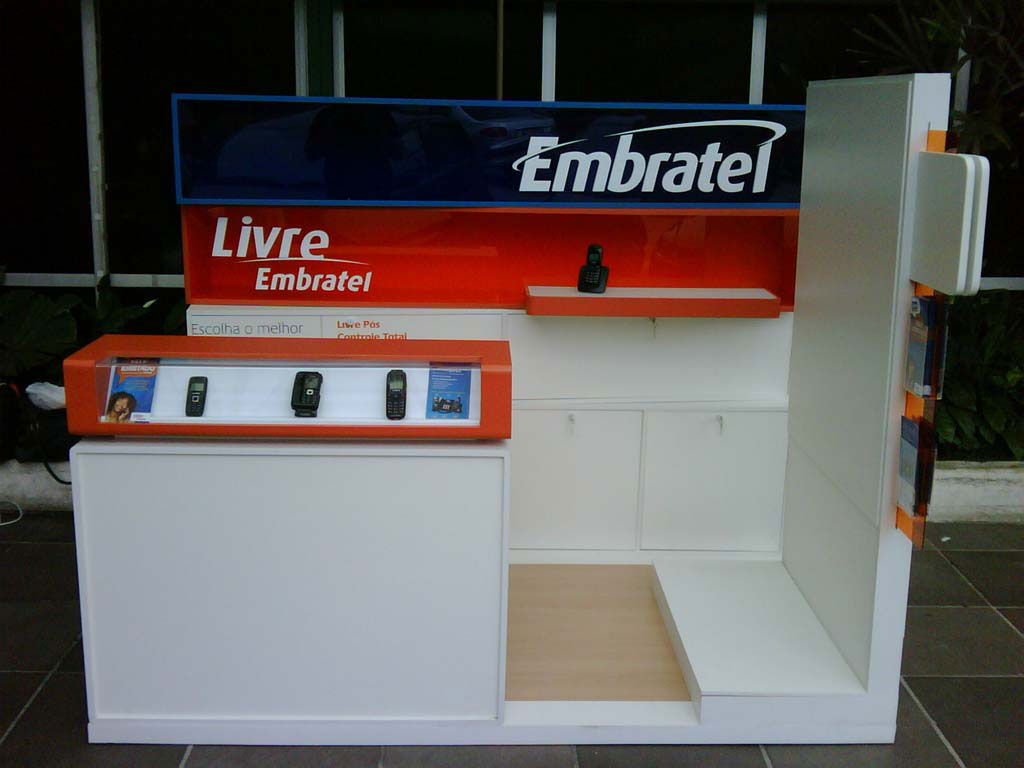 Embratel 2010