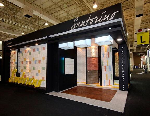 Gate Santorino Expo Revestir 2015
