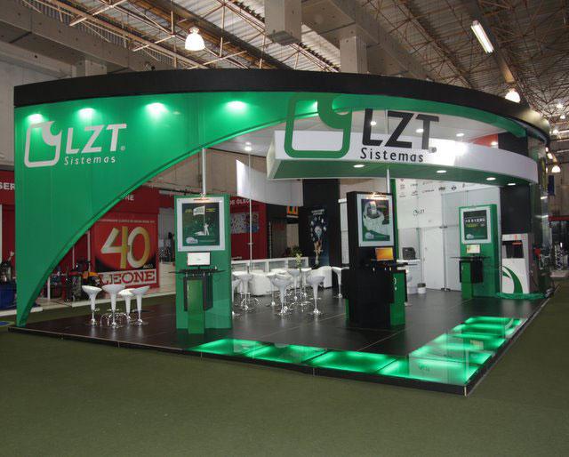 Lzt Expo Postos 2011
