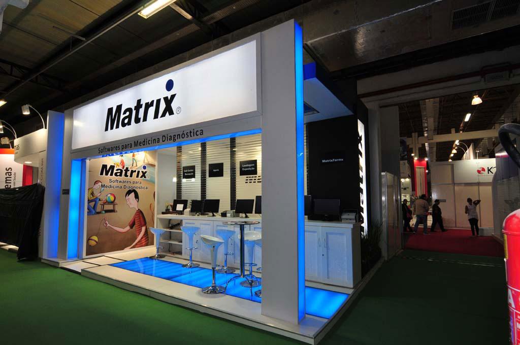Matrix 1 Hospitalar 2013